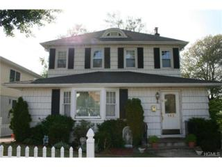 145  Wickes Avenue  , Yonkers, NY 10701 (MLS #4431122) :: The Lou Cardillo Home Selling Team