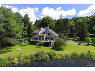 271  Bedford Banksville Road  , Bedford, NY 10506 (MLS #4422319) :: William Raveis Legends Realty Group