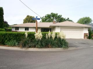 1610 S 27th Ave  , Yakima, WA 98902 (MLS #14-3284) :: Results Realty Group