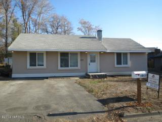 1011  Rose Pl  , Yakima, WA 98902 (MLS #14-3320) :: Results Realty Group