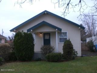 218 N 36th Ave  , Yakima, WA 98902 (MLS #14-3440) :: Results Realty Group
