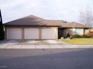 1522 S 69th Ave  , Yakima, WA 98908 (MLS #14-3495) :: Results Realty Group