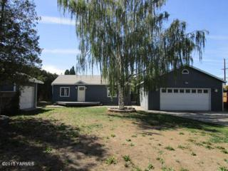 410 S 69th Ave  , Yakima, WA 98908 (MLS #15-1408) :: Results Realty Group