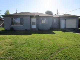 213 S 48th Ave  , Yakima, WA 98908 (MLS #15-1458) :: Results Realty Group