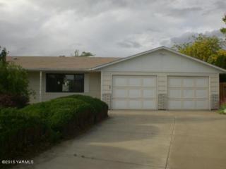 1402  Hamilton Ave  , Yakima, WA 98902 (MLS #15-1462) :: Results Realty Group