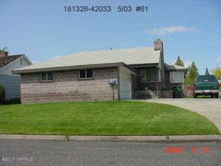 1204 S 21st Ave  , Yakima, WA 98902 (MLS #15-512) :: Results Realty Group