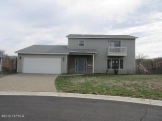 2217 S 67th Ave  , Yakima, WA 98908 (MLS #15-854) :: Results Realty Group