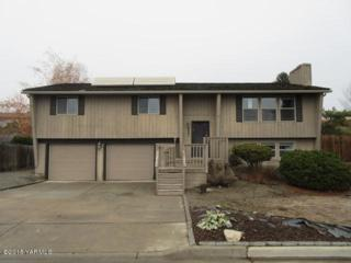 5401 N Canyon Rd  , Yakima, WA 98901 (MLS #15-90) :: Results Realty Group