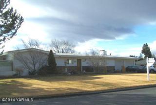 4710  Douglas Dr  , Yakima, WA 98908 (MLS #15-960) :: Results Realty Group