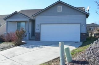 216 N 78TH Ave  , Yakima, WA 98908 (MLS #15-419) :: Results Realty Group