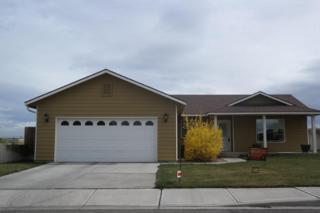 320  Villa Real Ave  , Sunnyside, WA 98944 (MLS #15-700) :: Results Realty Group